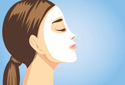 5 ماسكات الوجه طبيعية المفعول لتفتيح البشرة