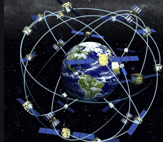 ماهي الأقمار الصناعية وما أنواعها ؟