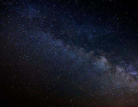 تعريف النجوم
