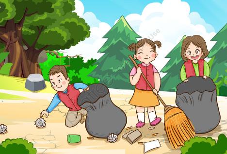 تاريخ اليوم العالمي للنظافة