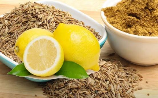 فوائد الليمون مع الكمون