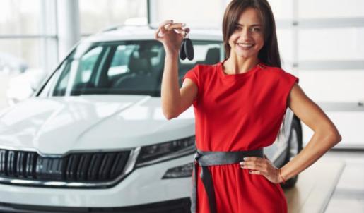 نصائح لشراء سيارة جديدة